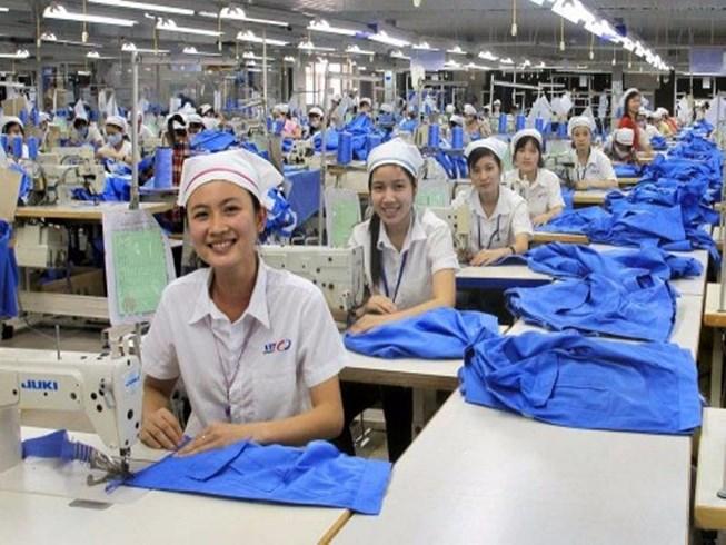Thực trạng lao động của nước ta năm 2008